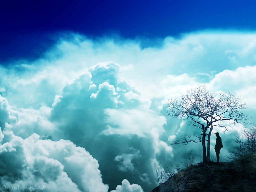 Top Collection of Cloud Wallpapers: 39113681 Cloud Background 1024x768