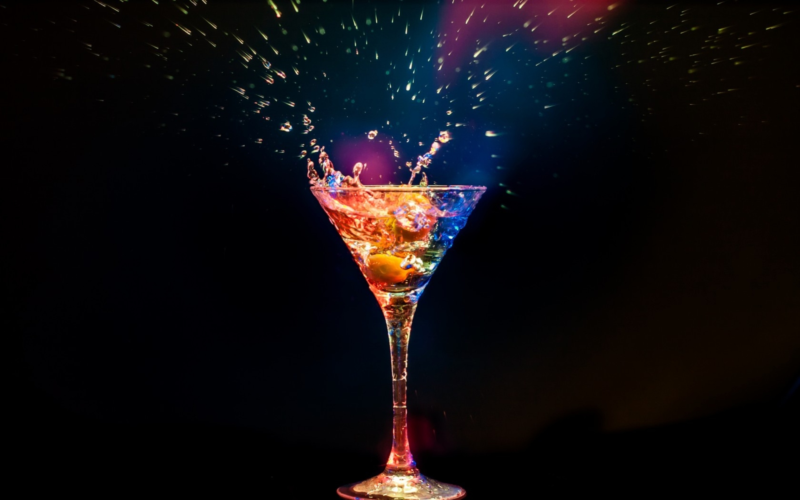 Adorable Cocktail Wallpaper, 39487962 2560x1600