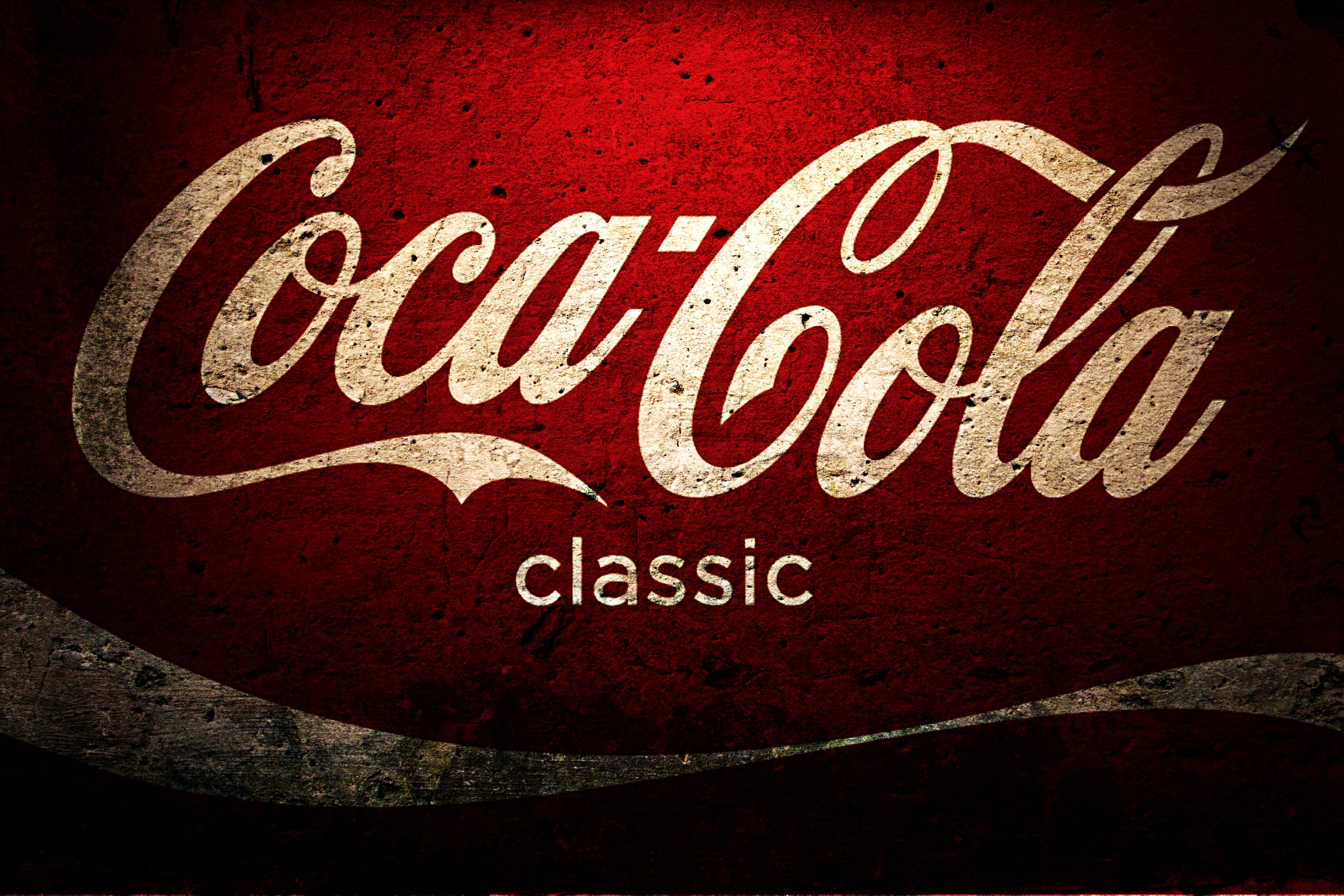 Coca Cola High Resolution Wallpapers (Rochelle Fielder, 2560x1707 px)
