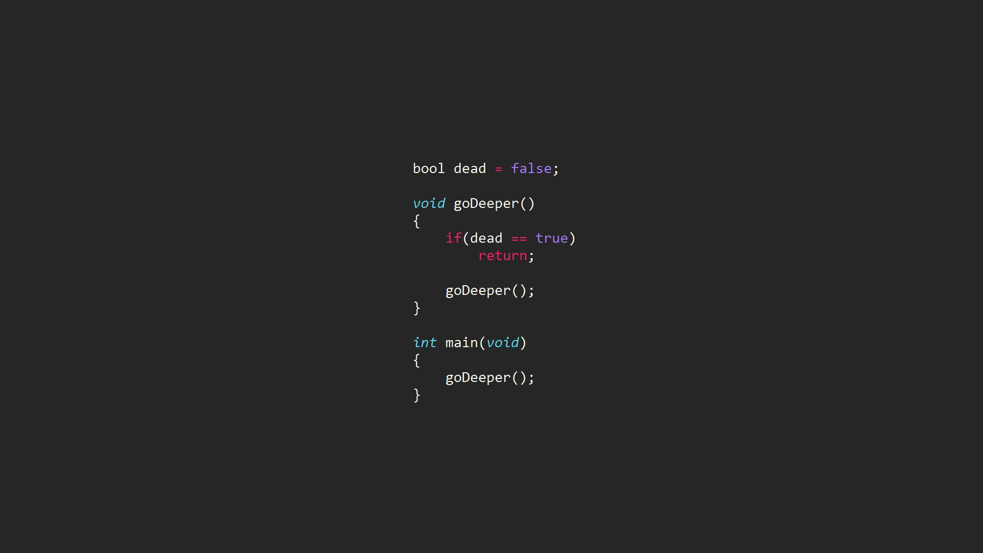 Code Images, Code Wallpapers - Gavin Noyes