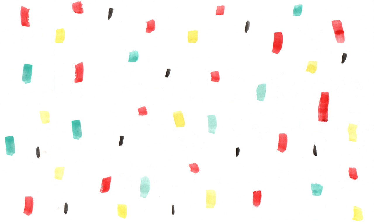 HD Widescreen Backgrounds, Confetti - 1280x768 px, Irma Vines