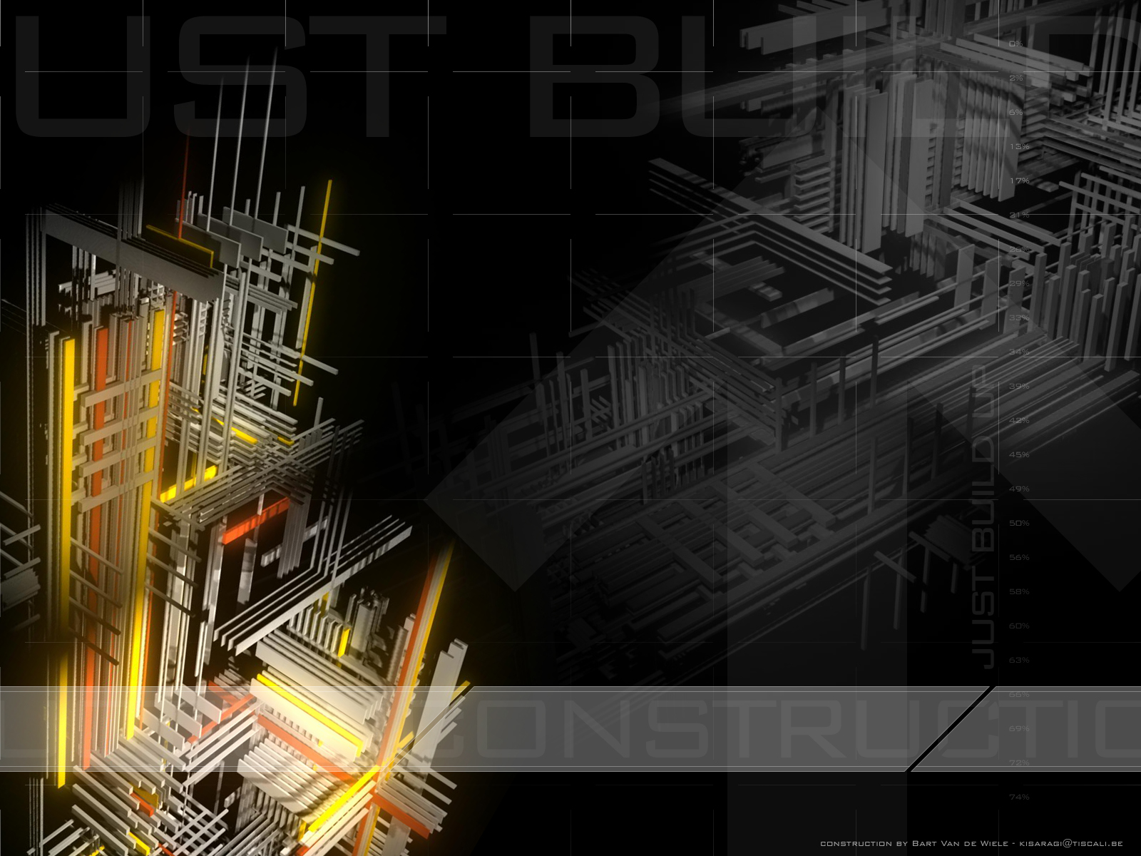 Construction HD Wallpapers, 0.79 Mb, Chong Cannata