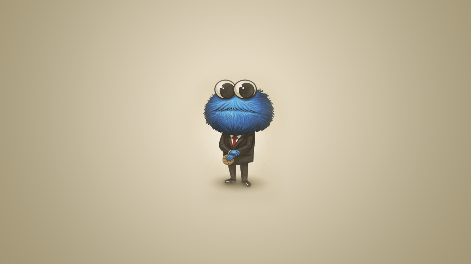 Cookie Monster 39935465 Wallpaper for Free | Top HD Widescreen Images