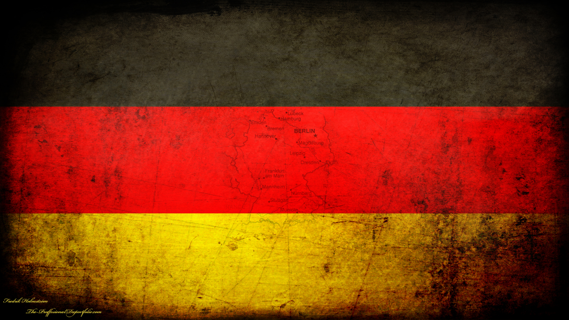 1920x1080 » Cool Germany Wallpapers