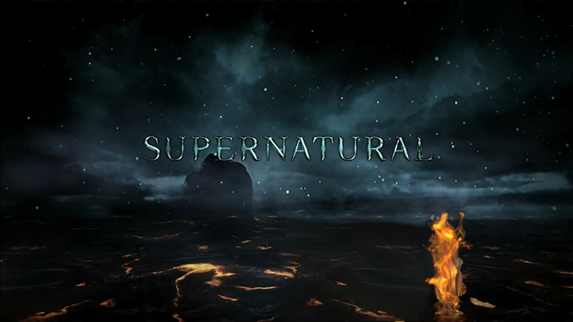 Cool Supernatural Collection: .RXWRXW Cool Supernatural Wallpapers