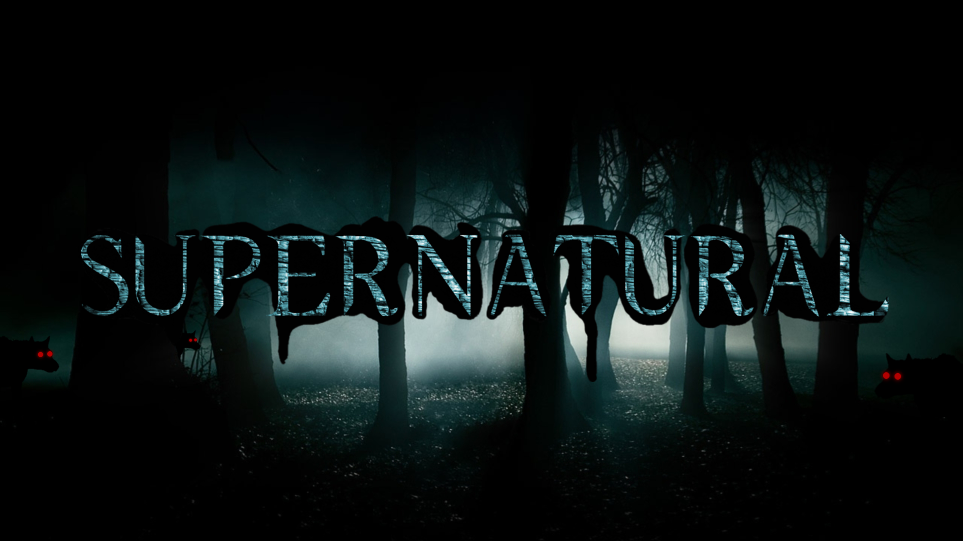 Cool Supernatural Wallpapers ID: ZUX4343