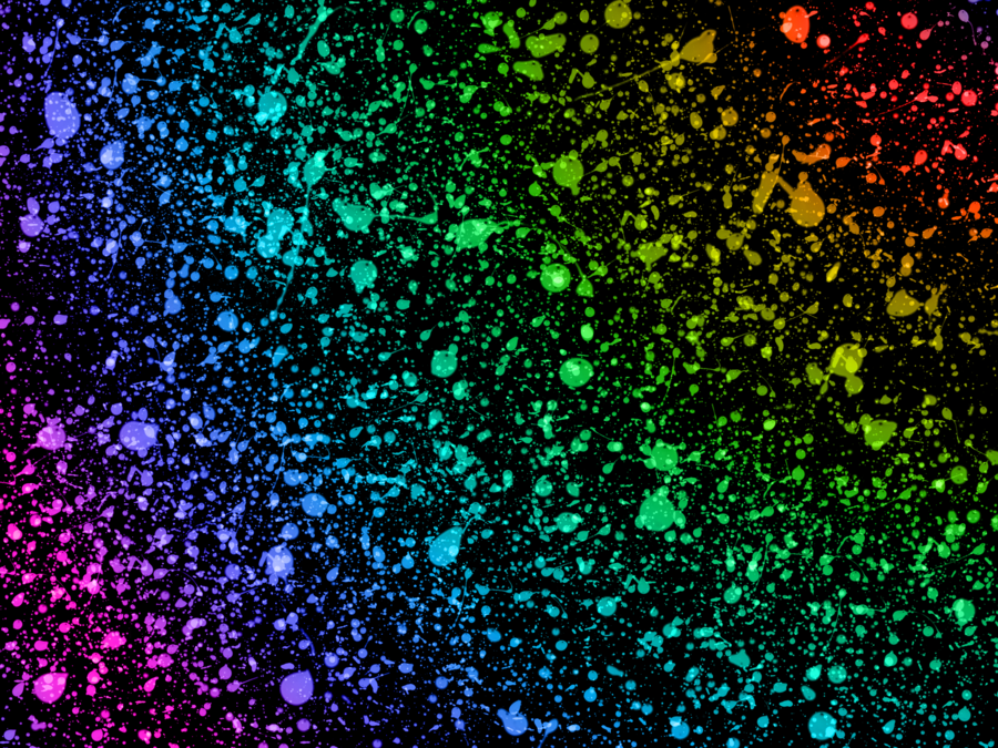 Computer Cool Splatter Wallpapers, Desktop Backgrounds 900x675