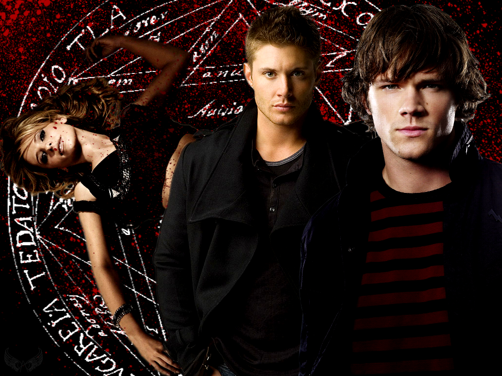 Cool Supernatural Wallpapers New