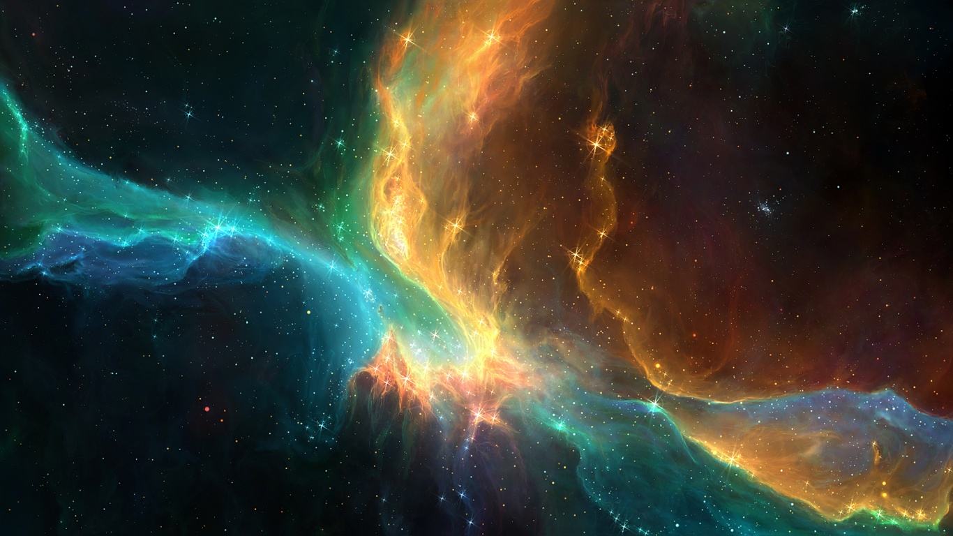 Wallpapers of Cosmic HDQ