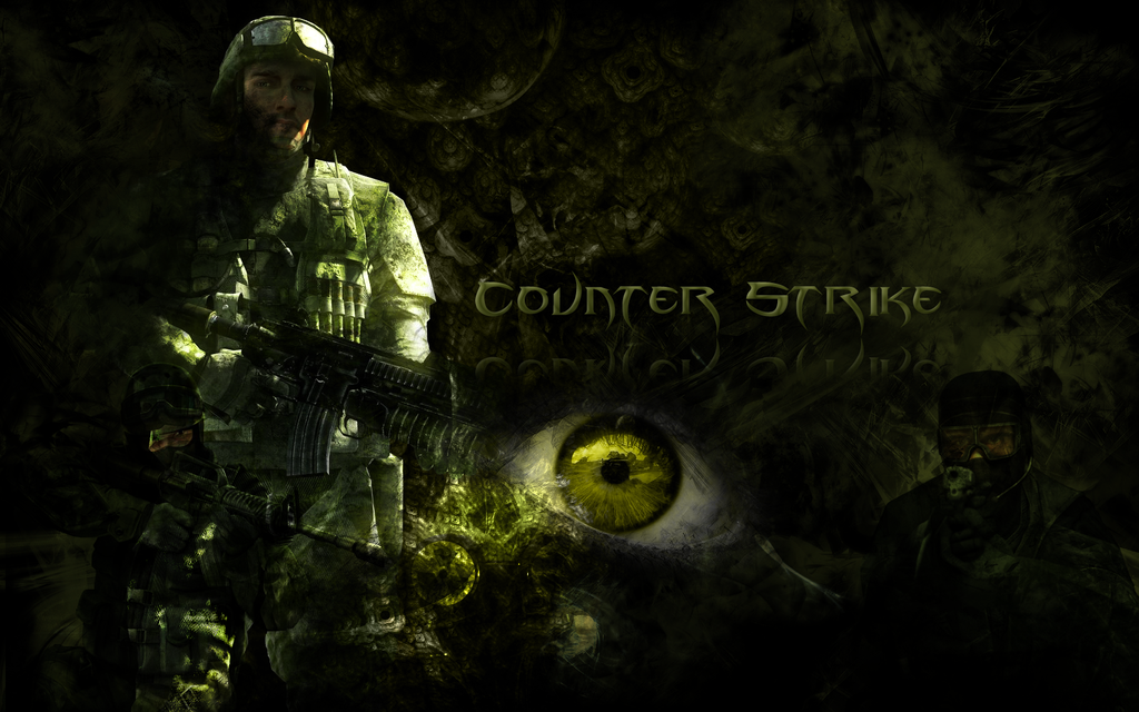 Willodean Segraves: Top HD Counter Strike Wallpapers, HDQ