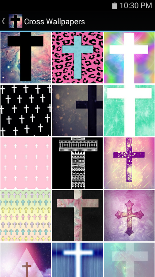 Crosses Wallpapers, 506x900 | Wallpapers PC Gallery