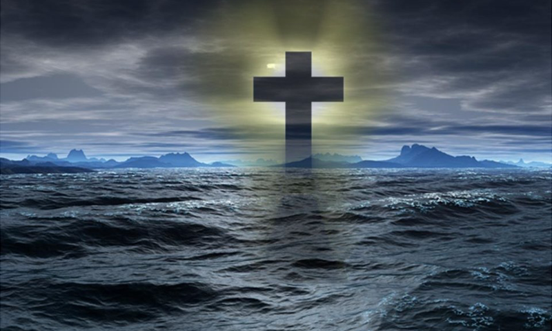 Download Free Cross Wallpapers 800x480 px