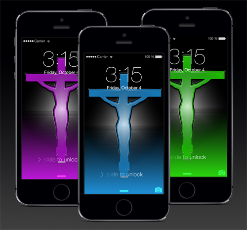 27114732 Crucifix Wallpaper | Download for Free