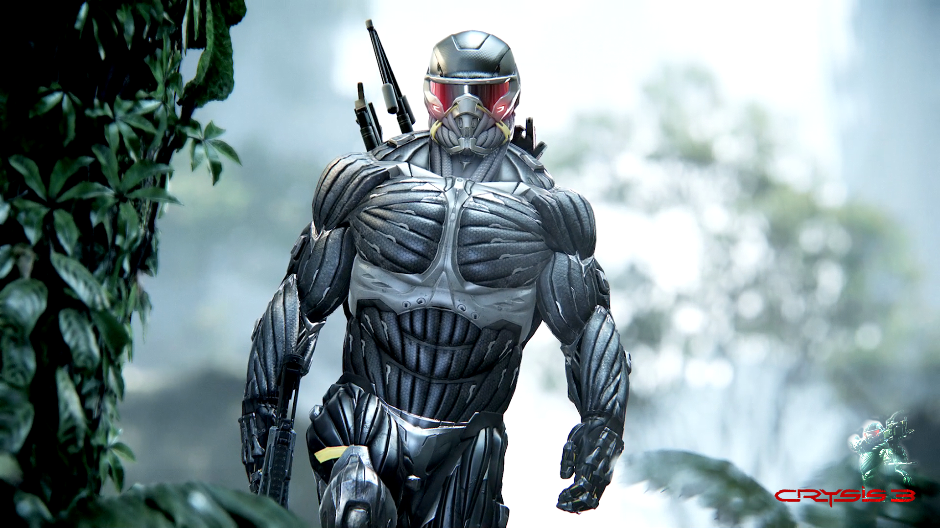Top HDQ Crysis 3 Images