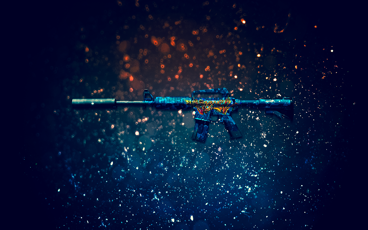 Cs Go Wallpaper in HQ Resolution