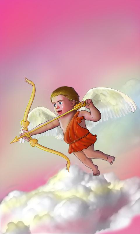 High Resolution Cupid Wallpapers #39004339 Images