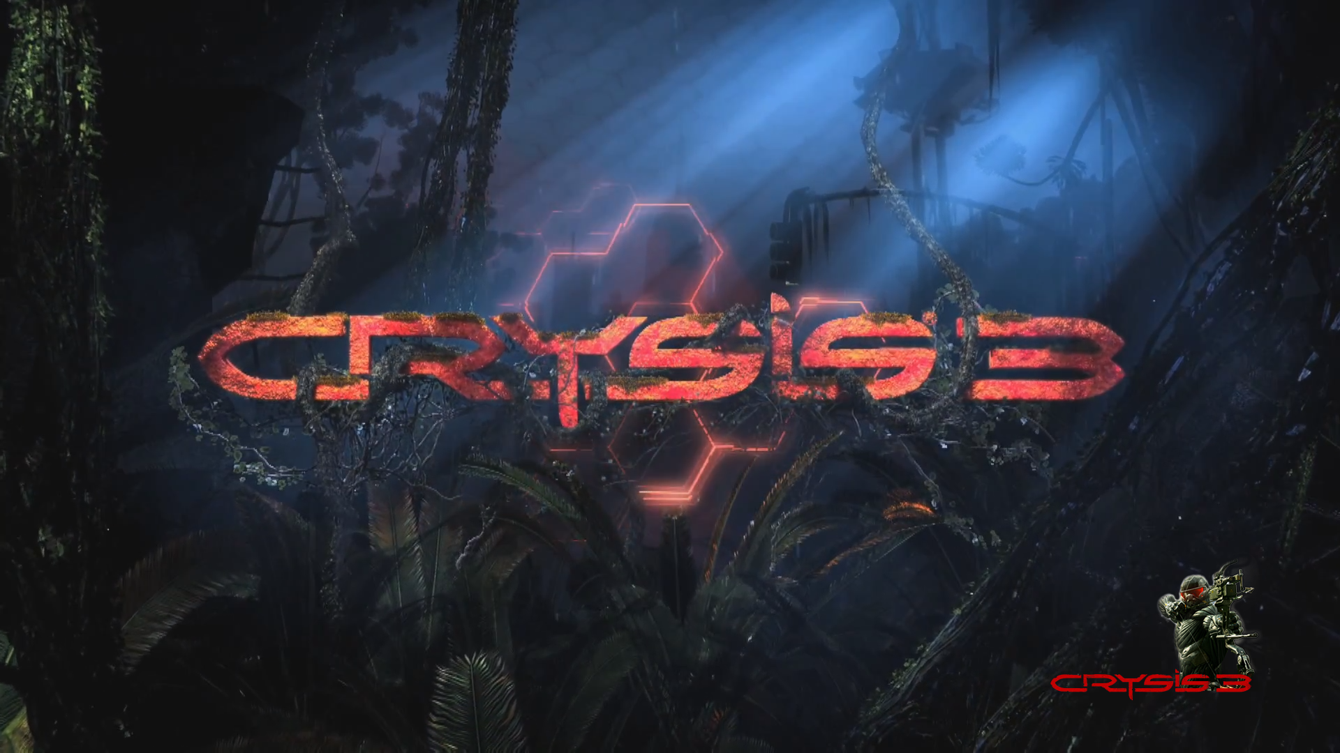 Wide HD Crysis 3 Wallpaper | B.SCB 4K Ultra HD