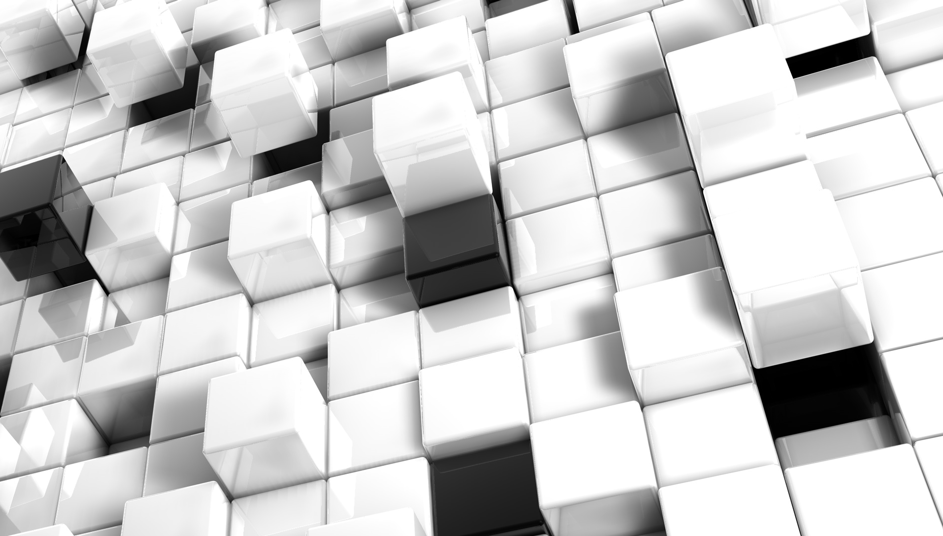 Cubes Abstract Wallpapers ID: RSV7575