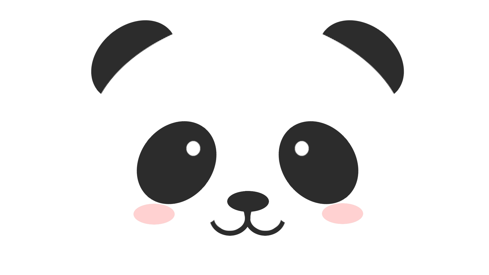 BsnSCB: Nice Cute Panda Backgrounds, Shawna Fullerton