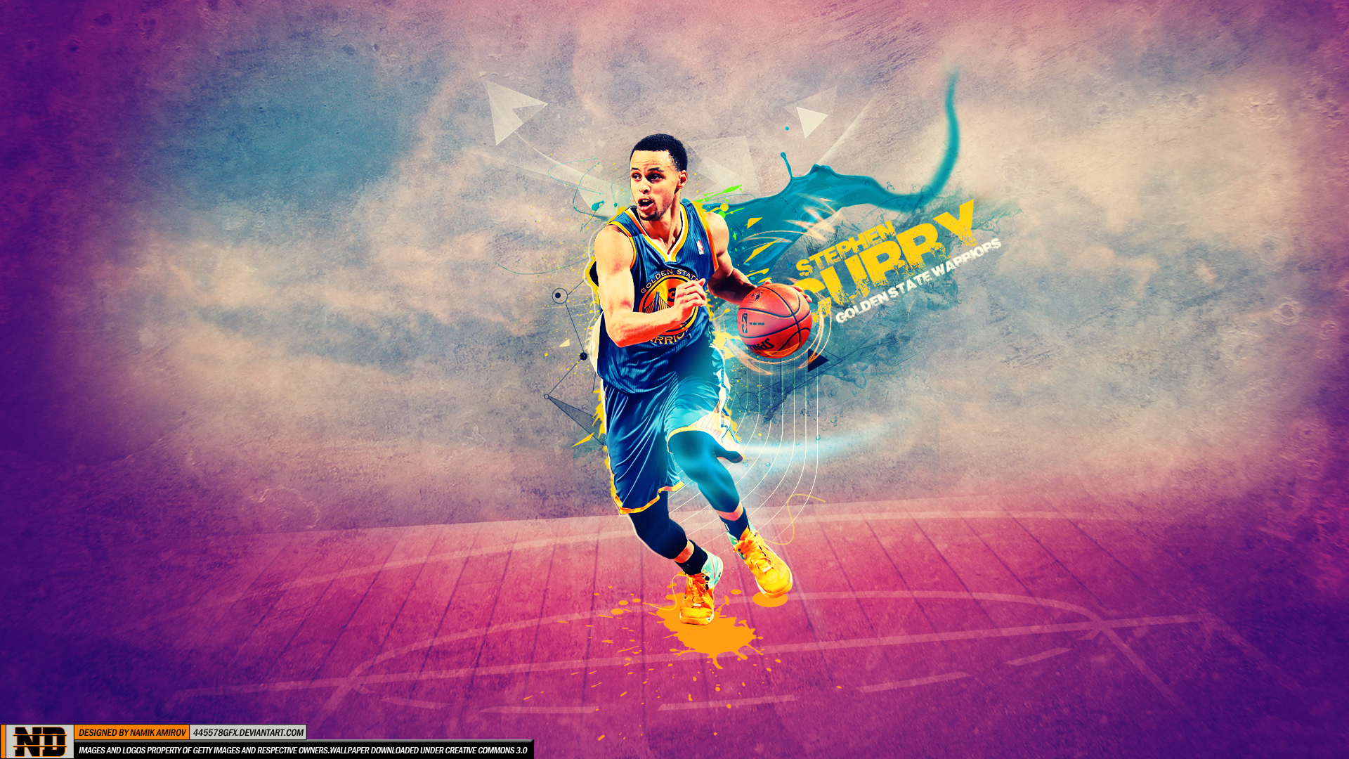 Preview Curry Pics, Xiao Olsen