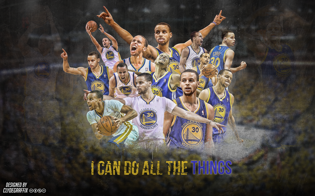 2016 Curry HDQ Wallpapers | BsnSCB