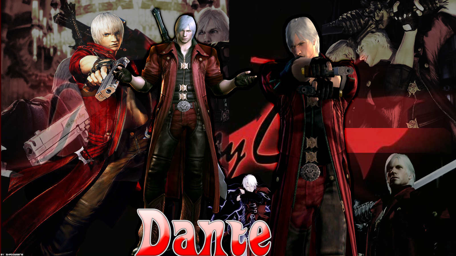 38856468 Dante Wallpapers
