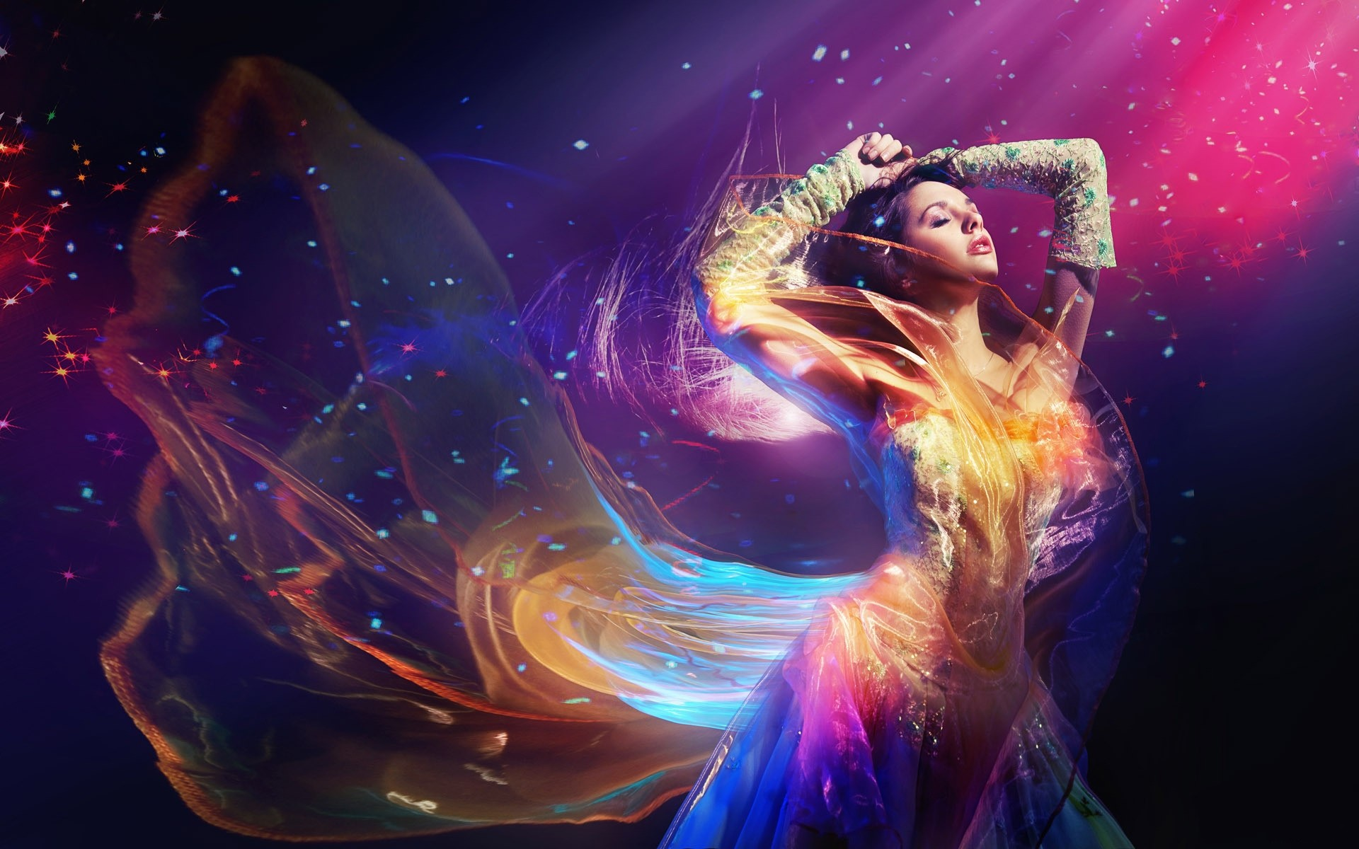 Live Dancing Wallpapers | Dancing Wallpapers Collection