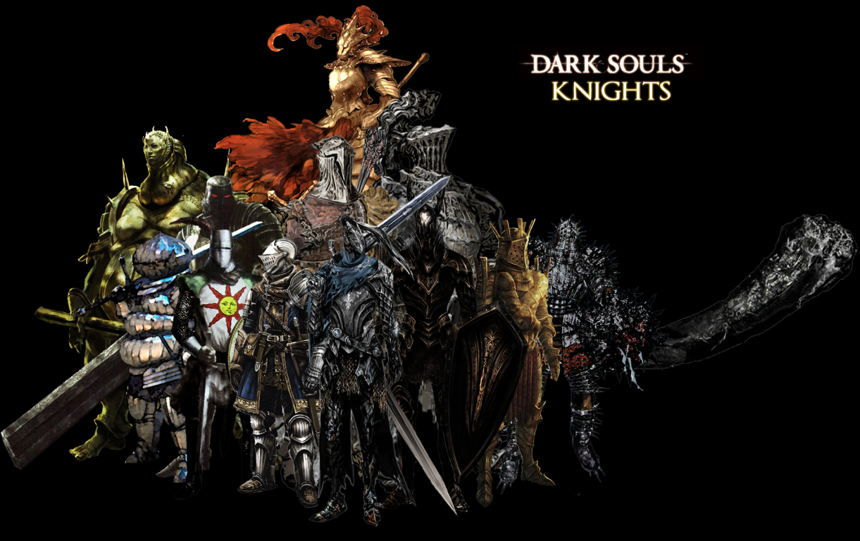 2016 Dark Souls HDQ Wallpapers, High Quality Backgrounds