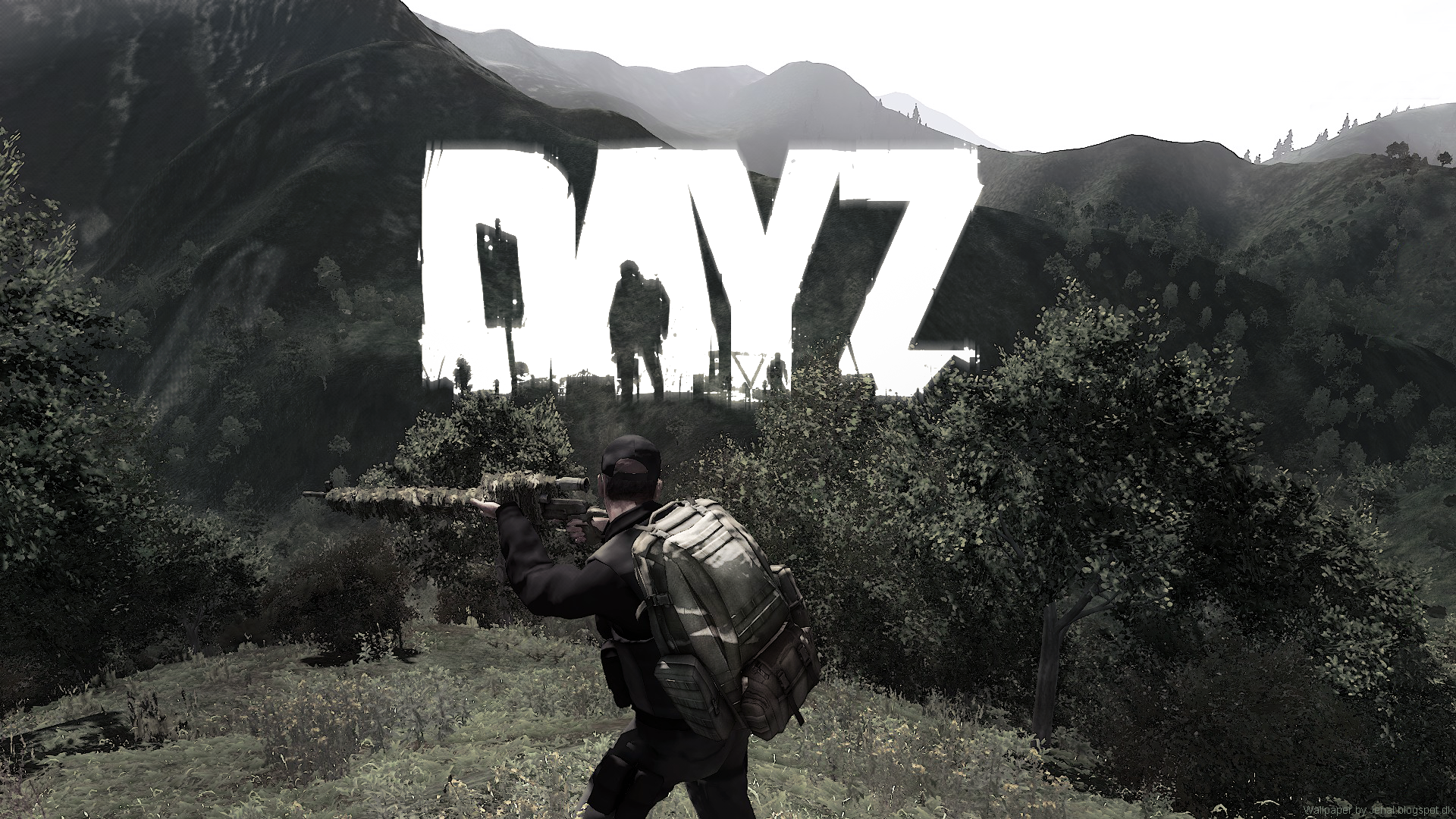 New DayZ Backgrounds, View #38779271 DayZ Wallpapers