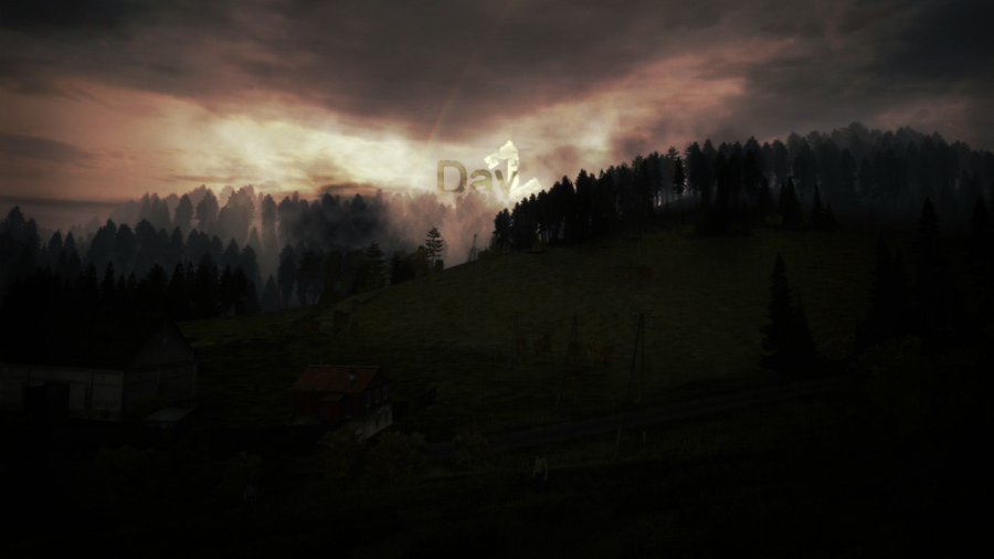 DayZ Wallpapers New