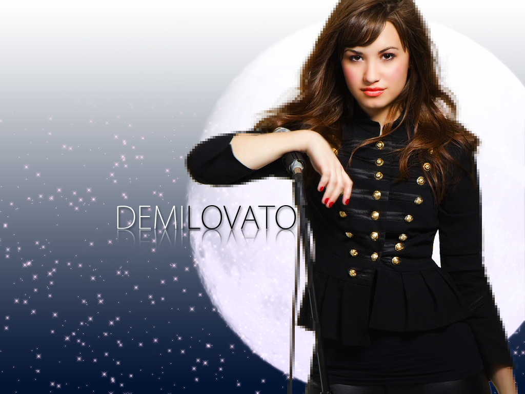 Photos for Desktop: Demi Lovato, September 24, 2013