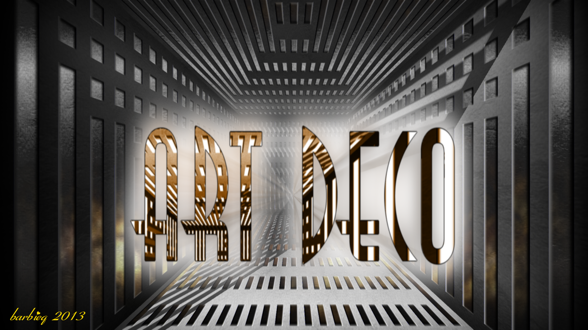 Awesome Deco Images Collection: Deco Wallpapers