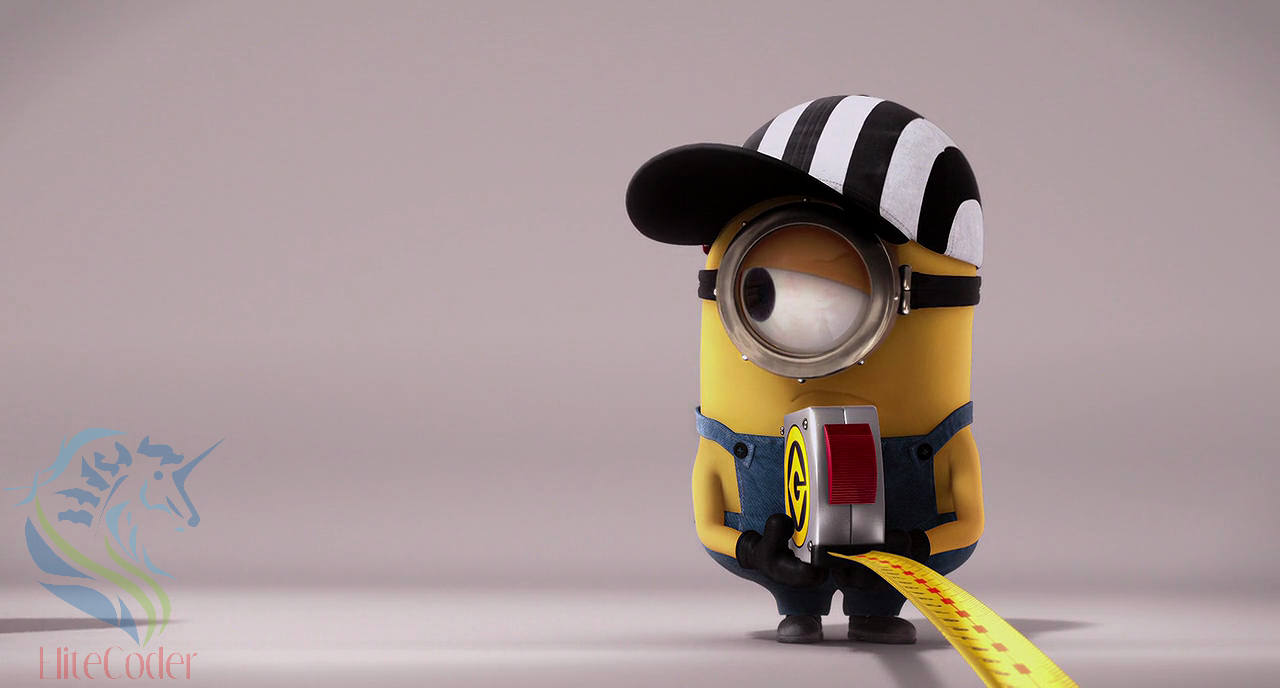ELB92: Despicable Me, 1280x688 px, by James Hammond