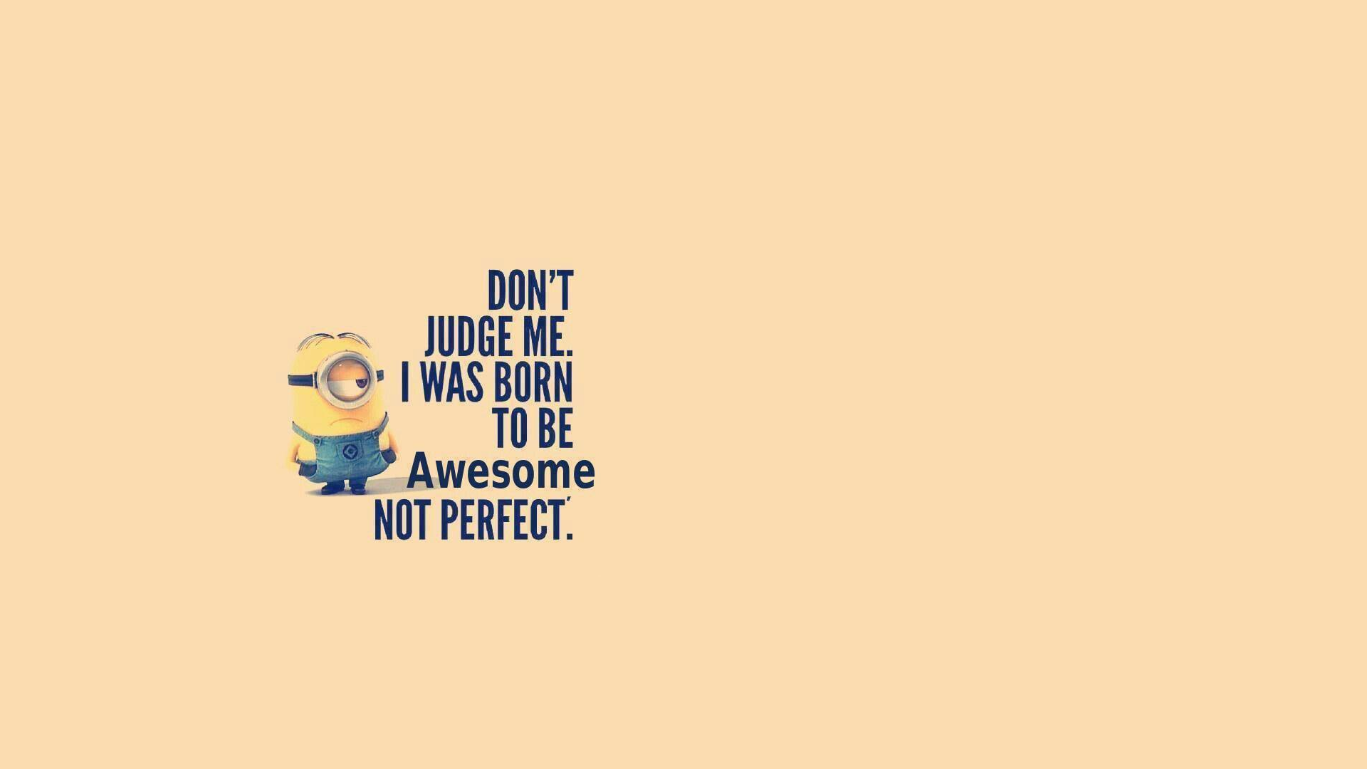 Despicable Me Wallpaper 1920x1080