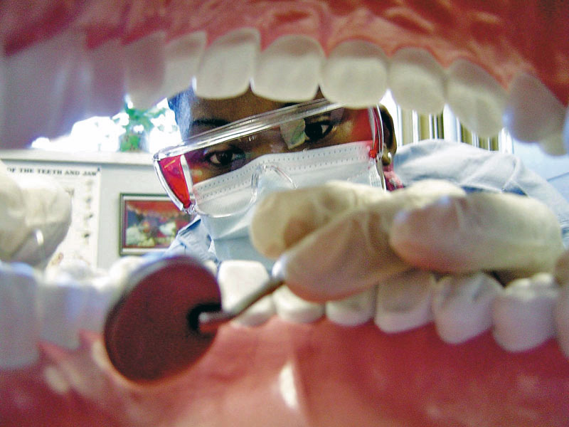 Desktop Images of Dentist: 09/10/2014 by Russel Ells