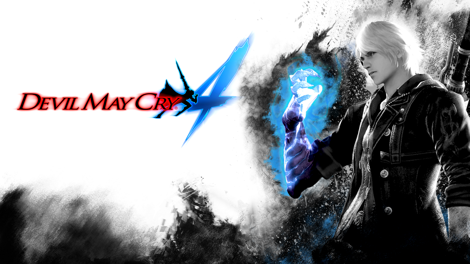 Devil May Cry Wallpapers | Top 65 Devil May Cry Wallpapers