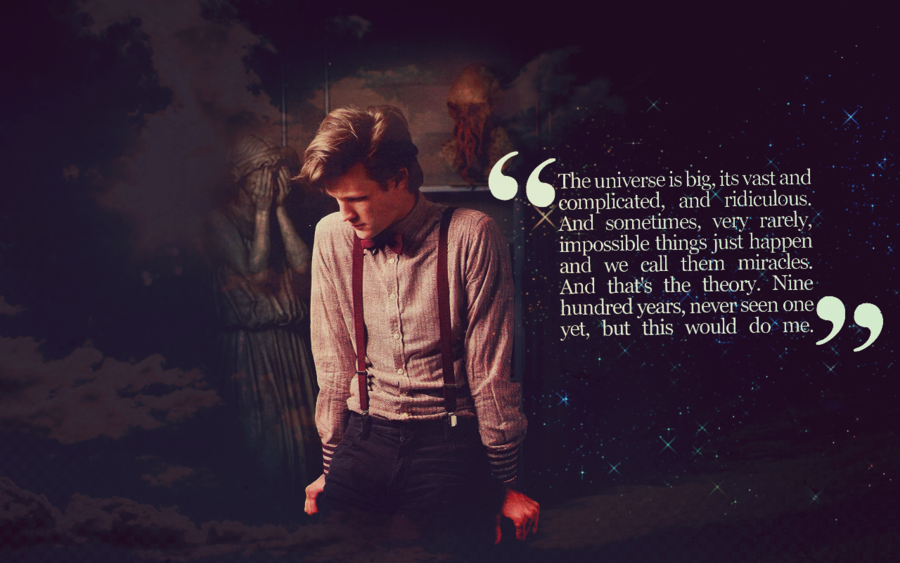 Doctor Who Wallpapers by Lory Witherow on BsnSCB Gallery