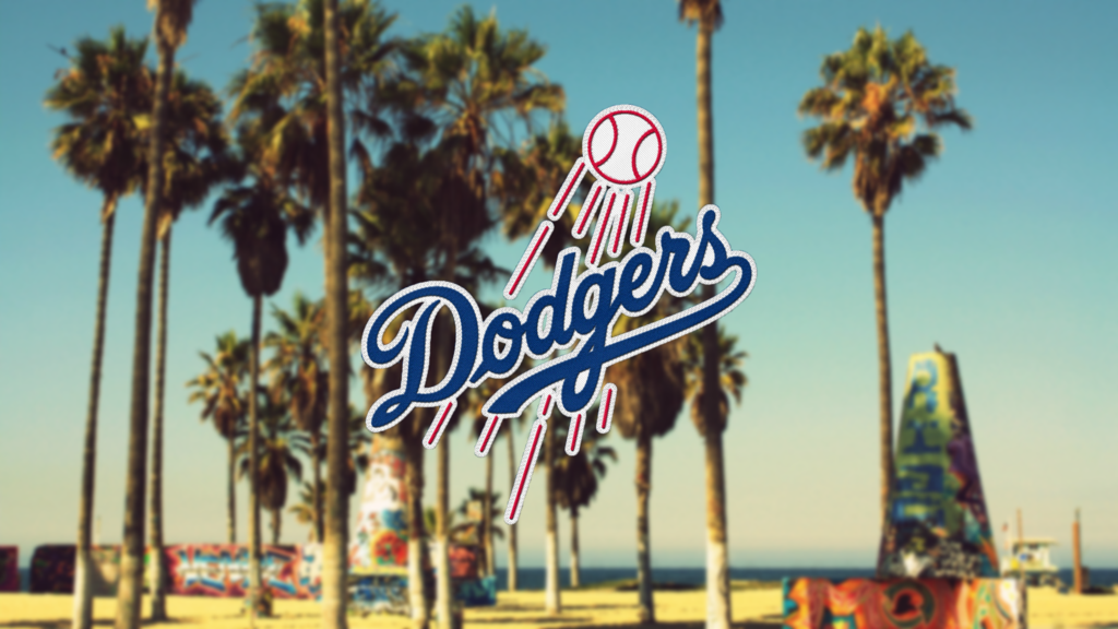 Download Free Dodger Wallpapers 1024x576