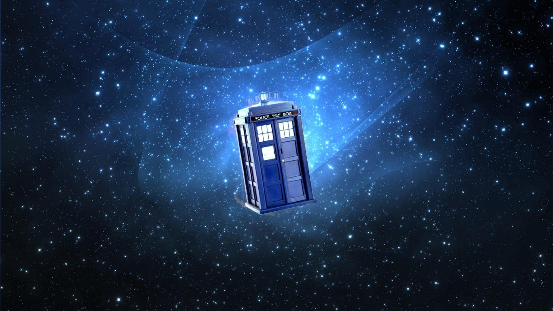 Doctor Who Wallpapers ID: QTN2323