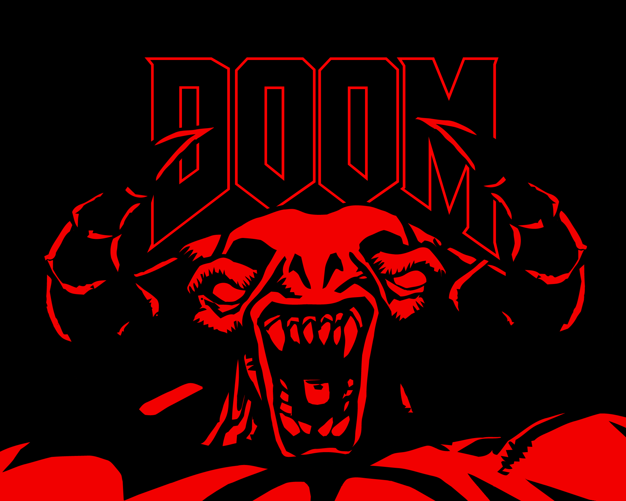 Doom B:9797-FZE 100% Quality HD Pictures