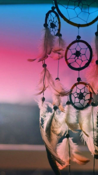 Widescreen Wallpapers: Dream Catcher, (322x572, V.16) - B.SCB WP&BG Collection
