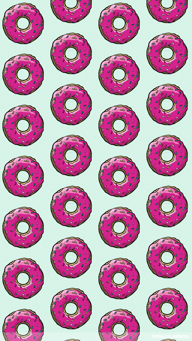 Doughnut Wallpapers, High Quality Pictures