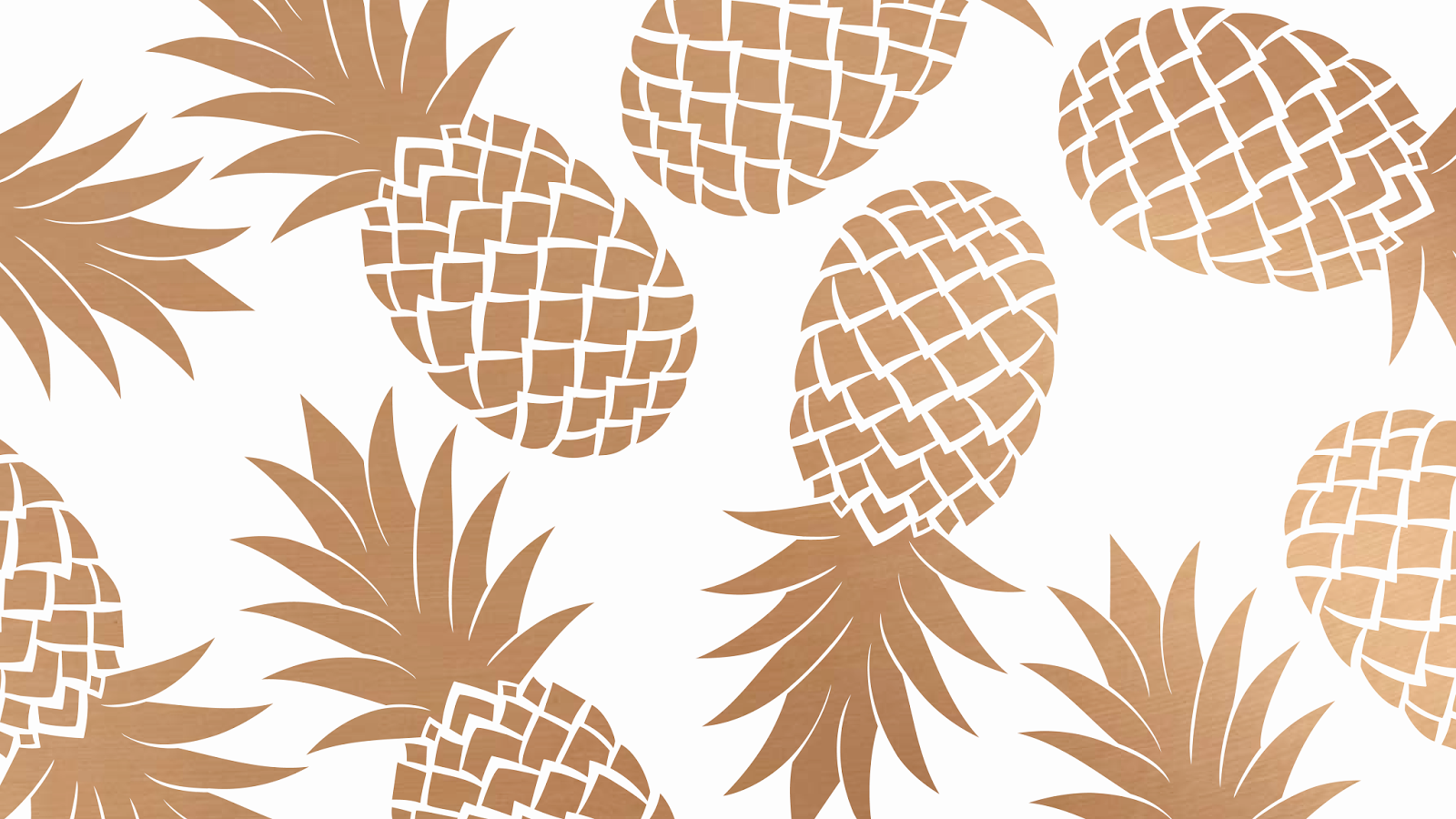 VIF-47: Ananas Wallpapers for Desktop