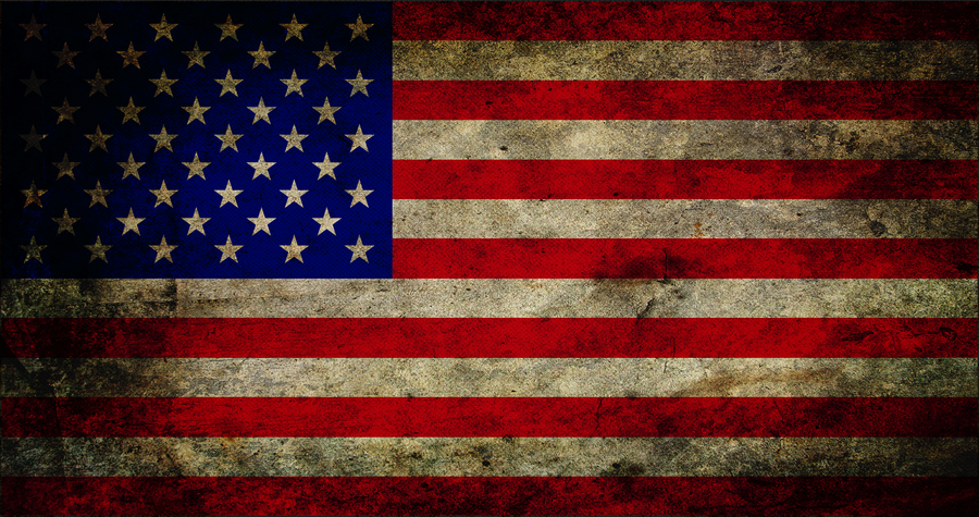 4k Ultra America Flag HQFX Wallpapers