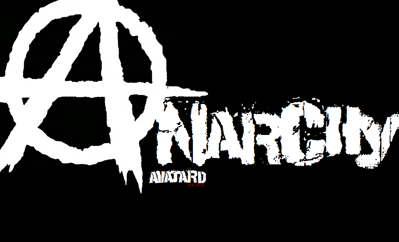 Anarchy | High Resolution Pics