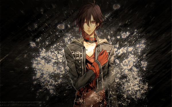 Amnesia | HDQ Wallpapers