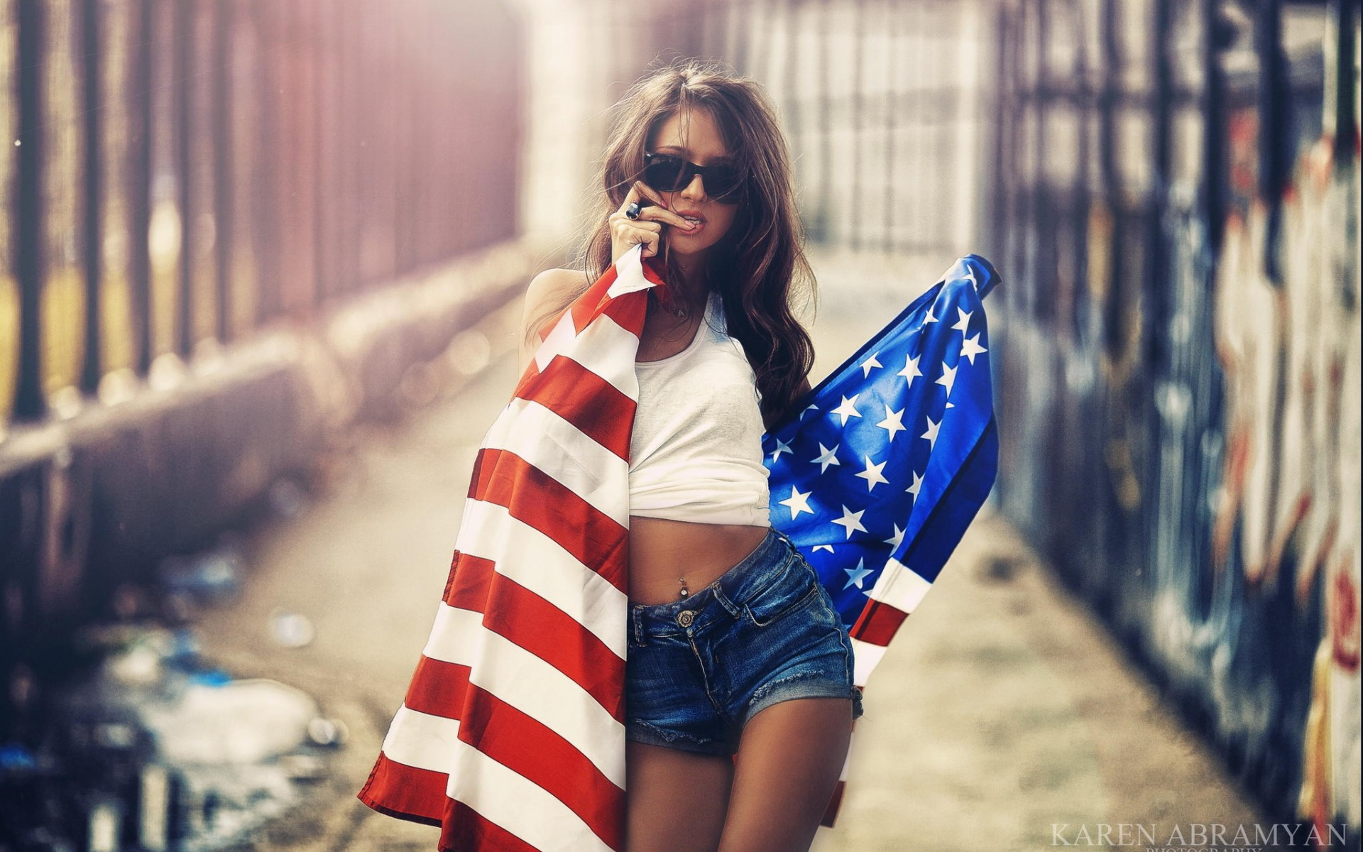 American Wallpapers | Top 75 American Wallpapers