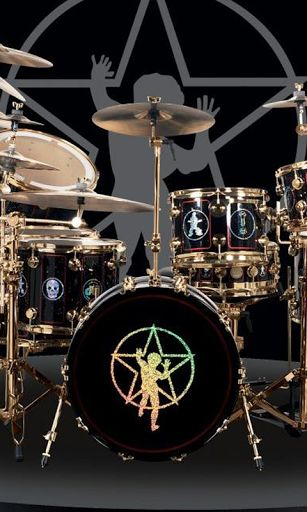 V-Pack: 47OVZ47, Drums, 08/07/2014