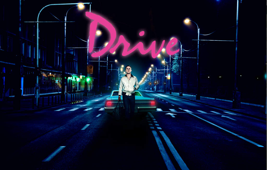 New Drive HD Quality Wallpapers