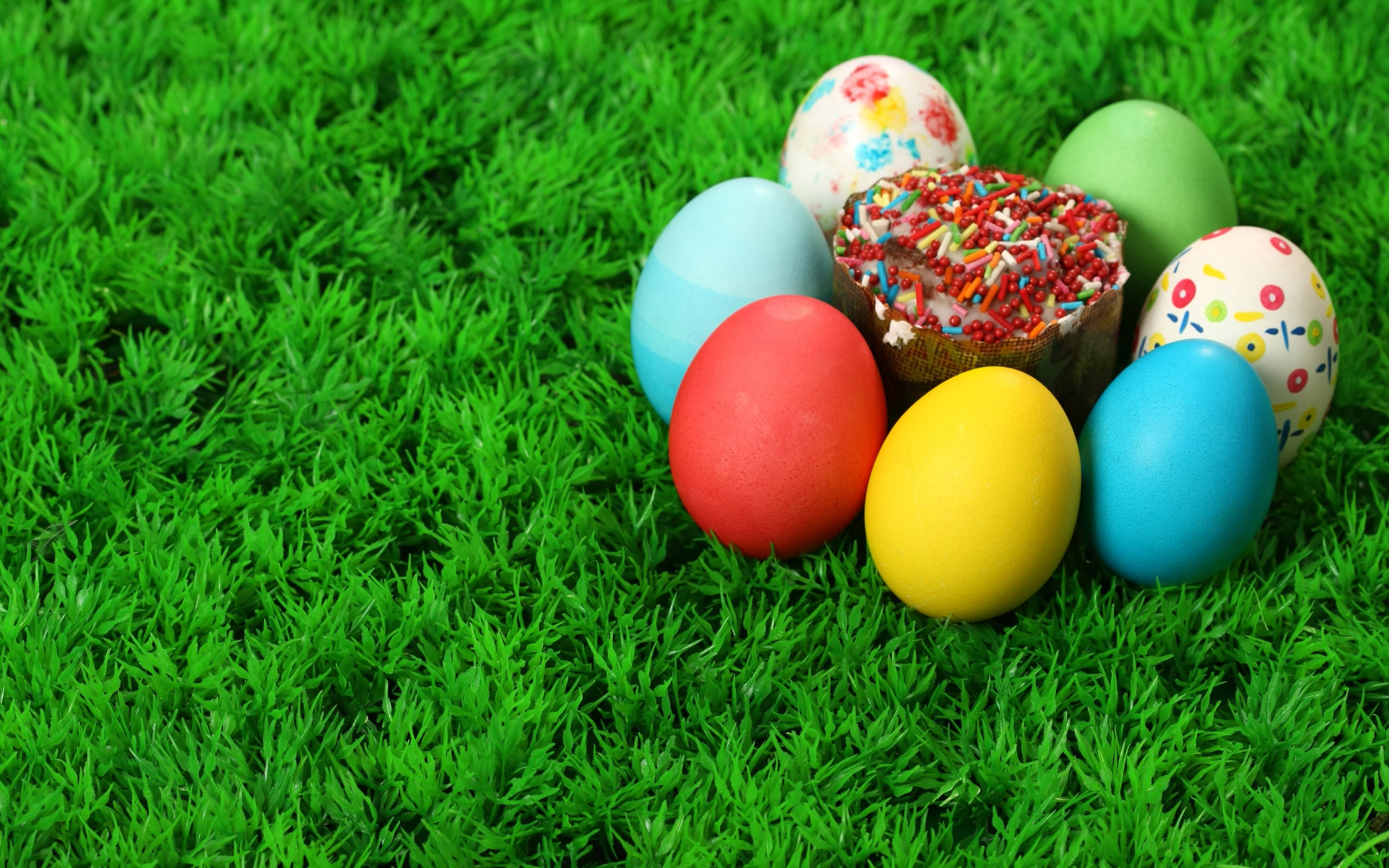 Easter Eggs | Live HD Easter Eggs Wallpapers, Photos